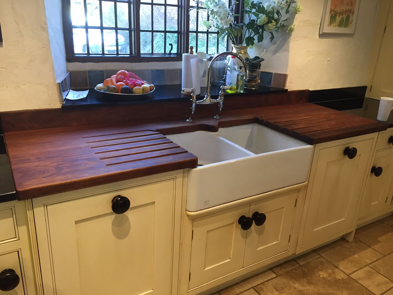 Kitchen Property Maintenance In Thame