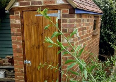 Outbuilding Renovation, Village In Buckinghamshire