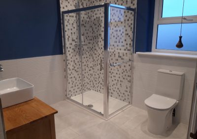 Bathroom Installed In Bicester