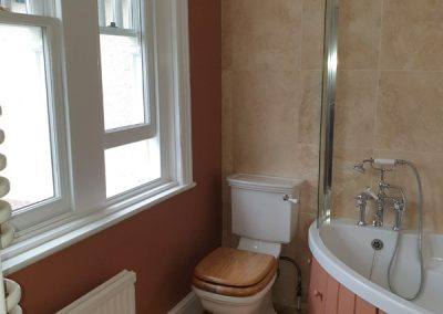 Bathroom In Oxfordshire