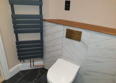 Bathroom In Central Oxford