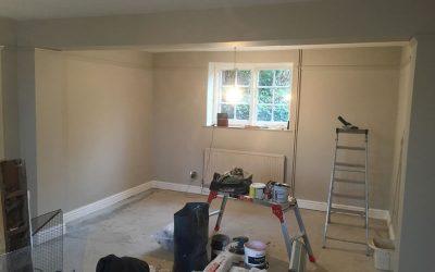 House Room Plastering In Aylesbury