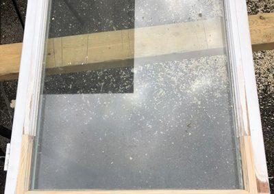 Sash Window Repairs In Oxfordshire