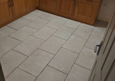 Tiling For A Home In Oxfordshire