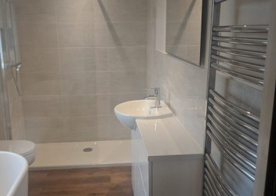 Bathroom Fitted In Bicester