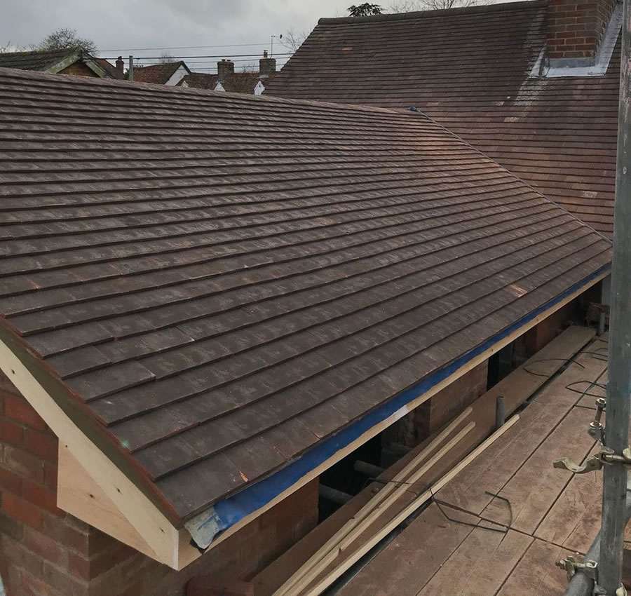 Building services in Oxon and Bucks