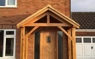 Carpentry In Chinnor