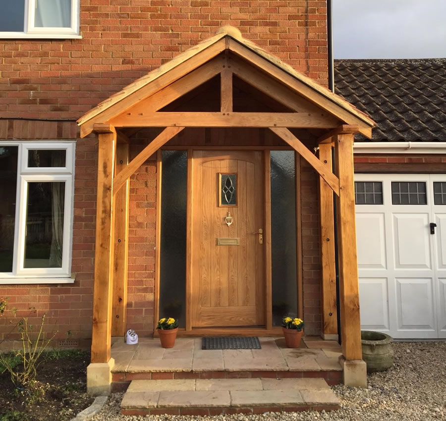 Carpentry and joinery services in Aylesbury