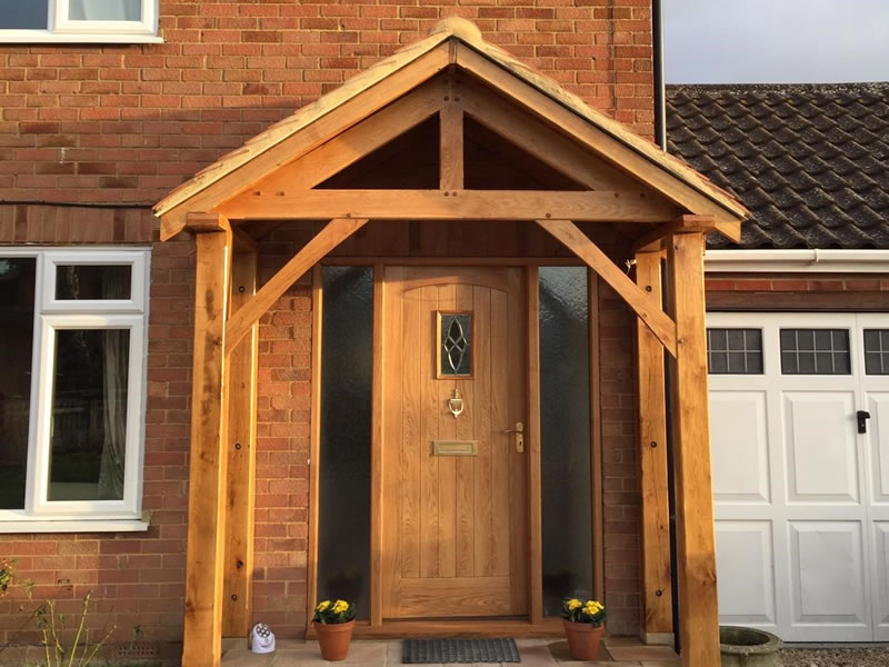 Carpentry services in Oxford