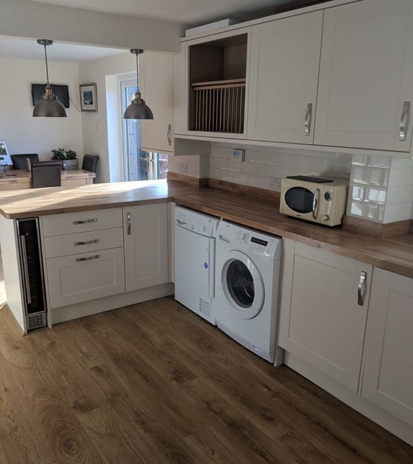 Kitchen Fitting In Beaconsfield