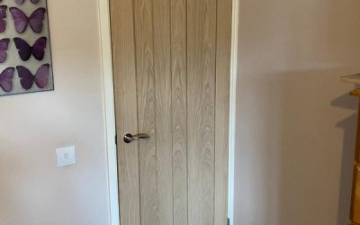 Carpentry In Bicester