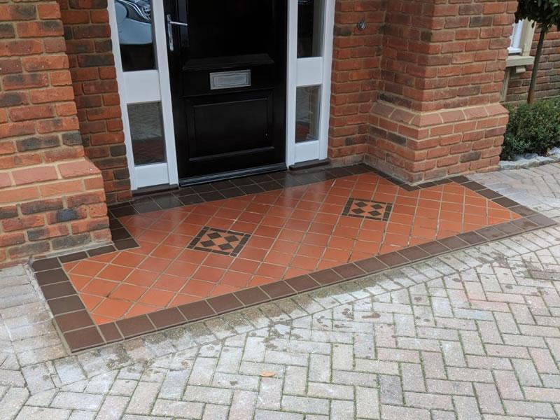 Tiling in Aylesbury