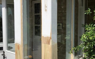 Carpentry In Oxfordshire