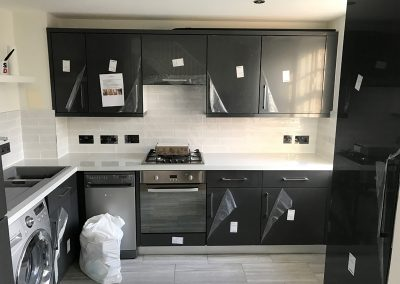 New Kitchen In Buckinghamshire