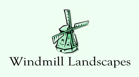 Windmill Landscapes logo