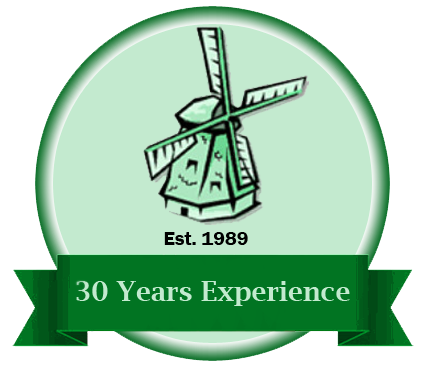 30 years experince