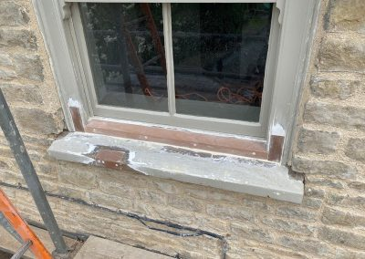 Repair Sash Window – Cotswolds