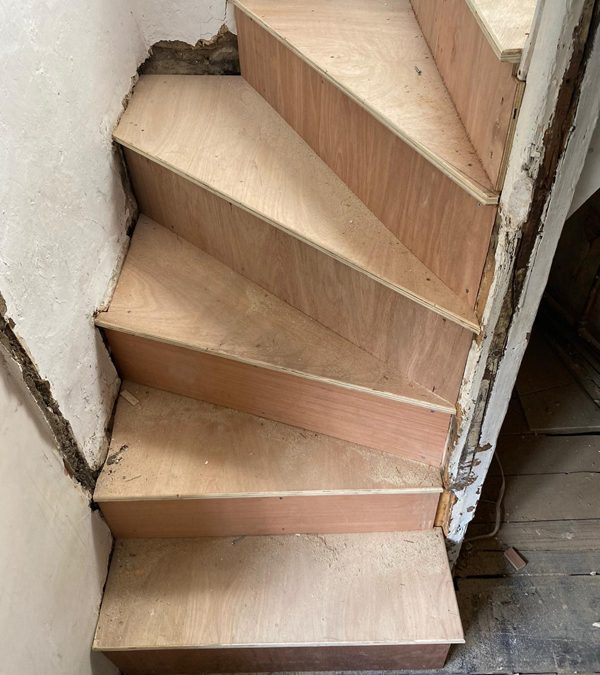 Carpentry – Cotswolds