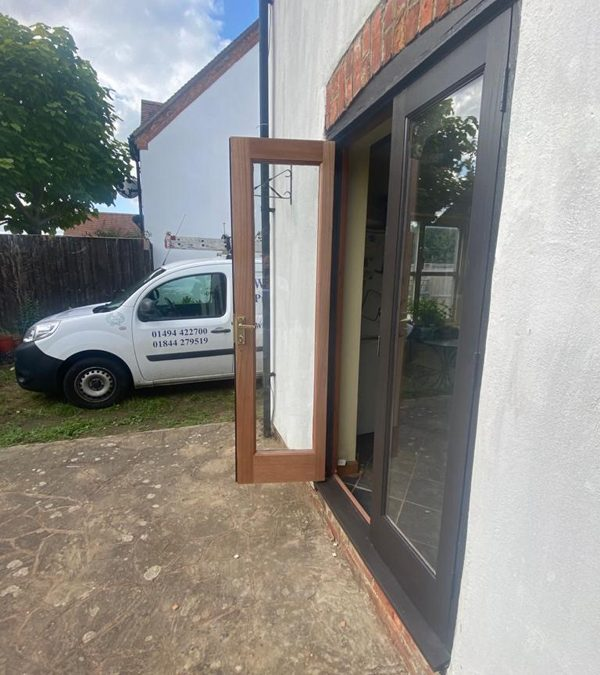 Carpentry & Painting – Oxfordshire
